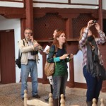 Almagro registra el cien por cien de ocupación hotelera durante el puente de Todos Los Santos