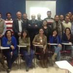 Manzanares: Clausurado un curso de parámetros de calidad en la producción del aceite de oliva ecológico