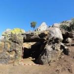 Importante hallazgo: Descubren el primer dolmen de la provincia de Ciudad Real en Fuente El Fresno