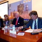 Puertollano: Las IV Jornadas de Prevención en Elcogas revelan que la siniestralidad laboral desciende un 47% en Castilla-La Mancha