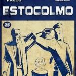 """Puertollano: Cuenta atrás para el estreno de """"Estocolmo"""", un cortometraje de Spam con guiños a Tarantino"""