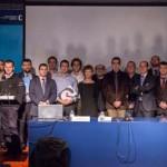 Un proyecto de Ciudad Real es presentado en el X Foro Regional de Inversión GOBAN