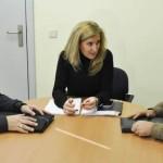 Ciudad Real: El Ayuntamiento explica a los administradores de fincas la campaña de limpieza municipal