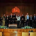 """Manzanares: La II Gala de la Música puso fin al Encuentro Nacional de Bandas """"Daniel González-Mellado"""""""