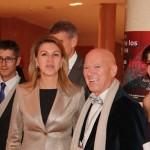 Miciudadreal recogió el premio Imás durante una gala que  puso en valor al periodismo como garante de la democracia