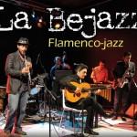 Puertollano: Fusión del flamenco y jazz en el concierto de La Bejazz en el Auditorio