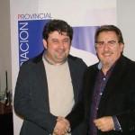 Jesús Emilio Navarro es elegido nuevo presidente de la actividad del metal de la Asociación de Empresarios de Siderometalurgia