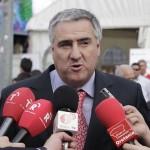 """El alcalde de Almodóvar asegura que habrá una """"rebaja real"""" de IBI,  ICIO o el impuesto de vehículos"""