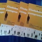 Manzanares: Editado el libro con el texto íntegro de las conferencias del III Curso de la Escuela de Ciudadanos