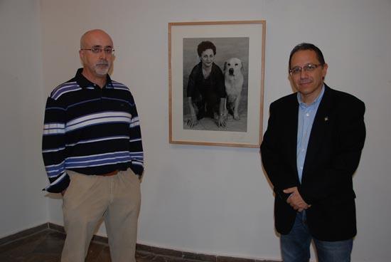 Luis Mínguez Alarcón y Benedicto Úbeda