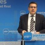 Rodríguez (PP) estima que los ayuntamientos de la provincia de Ciudad Real recibirán 29 millones de euros en pago directo
