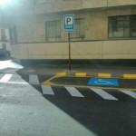Ciudad Real: El Ayuntamiento rectifica y los discapacitados ganan terreno a la zona azul