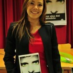 """María Nieves Fernández, autora de """"Los ojos del misterio"""", inicia este jueves las charlas en la Librería Birdy dentro del ciclo de autores manchegos"""