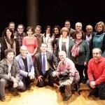 Miguelturra: Música y poesía en el encuentro Oretania de poetas
