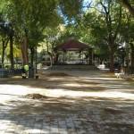 Ciudad Real: Actividad frenética para adecentar los Jardines del Prado ante su inminente apertura al público