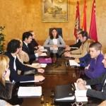 """El Ayuntamiento de Ciudad Real se gastará 11.000 euros en comprar las """"monedas del comerciante"""" para su utilización en parquímetros de zona azul"""
