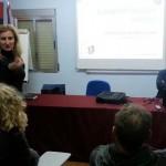 """Ciudad Real: Movilidad presenta su proyecto para que los niños puedan ir solos a la escuela """"con total seguridad"""""""