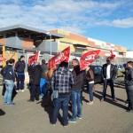 Desconcierto en la plantilla de Solaria Puertollano: sigue sin cobrar octubre mientras espera anhelante los pedidos que reactiven la empresa