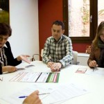 El Ayuntamiento de Torralba de Calatrava promueve un curso de Agroecología para crear un futuro Banco de Tierras