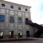 Carrión de Calatrava inaugurará este sábado la remodelación de su BIC El Torreón, nuevo espacio cultural