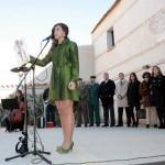 Histórica inauguración del BIC y Centro Cultural El Torreón de Carrión de Calatrava