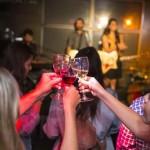 La DO Valdepeñas celebra la tercera entrega de su exitoso Business&Wine