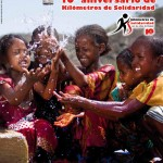 """El Centro Juvenil de Argamasilla de Alba se suma a la campaña de Save the Children """"Kilómetros de solidaridad"""""""