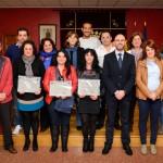 Argamasilla de Alba cuenta con ocho nuevos cocineros cualificados gracias a un taller de empleo