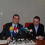 El proceso de cambio de gestión de Aguas de Alcázar seguirá adelante «para poner solución a la nefasta gestión» del partido Socialista