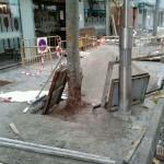 Ciudad Real: Liberado de las garras del cemento