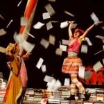 Puertollano: Teatro de Malta representará «Alegría, palabra de Gloria Fuertes» en el auditorio Pedro Almodóvar