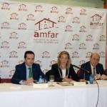 """AMFAR celebra en Ciudad Real una jornada sobre """"Prevención de la Violencia hacia la Mujer Rural"""""""