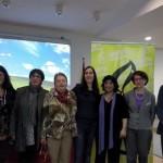Ciudad Real: Amnistía Internacional reflexiona sobre la situación de la mujer tras el impacto de la Primavera Árabe