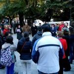 """Puertollano: La asamblea de la Plataforma ciudadana reprocha la insensibilidad de un """"ayuntamiento socialista"""" por subir los impuestos"""