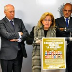"""El Colegio de Abogados y la Agrupación de Jóvenes Abogados de Ciudad Real organizan la II carrera """"La Atalayera"""""""