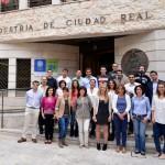 Profesionales del mundo del marketing y del community management se agrupan en 'Instagramers Ciudad Real'