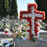 Galería de fotos: Vivir la muerte por un día