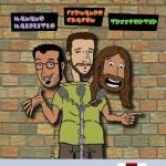 Los monologistas Cómicos Cía vuelven a actuar en Ciudad Real