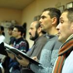 El tiempo de Mahler (y II): 'Resurrección' desde el coro