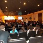 Alumnos de institutos de Ciudad Real y Puertollano visitan la Cámara de Comercio