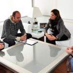 El Ayuntamiento de Ciudad Real pone el Quijano a disposición de la compañía Narea para sus próximas representaciones