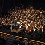 Campo de Criptana: Broche de oro en la clausura del Mes de la Música con el concierto extraordinario de la Filarmónica Beethoven
