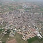 Daimiel, tercer municipio ciudadrealeño con más suelo industrial libre