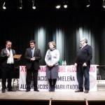 Daimiel: Las XVII Jornadas sobre Alcoholismo y otras Drogas llenan el Ayala
