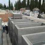 El Ayuntamiento de Daimiel sortea 19 sepulturas de nueva construcción