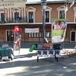 Daimiel: Continúa la recolecta de las cajas solidarias de la Operación Niño de navidad
