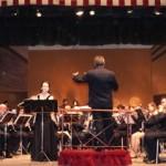 La Banda de Música de Daimiel condecora a los músicos veteranos en el concierto en honor a Santa Rita
