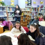 La Biblioteca Municipal celebra el 40 aniversario de Las Tablas como Parque Nacional