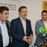 A falta de comprador, la Diputación pone la Finca Galiana a disposición de los jóvenes desempleados