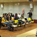 ECOFEM muestra las bases de los proyectos de soberanía alimentaria en Ciudad Real